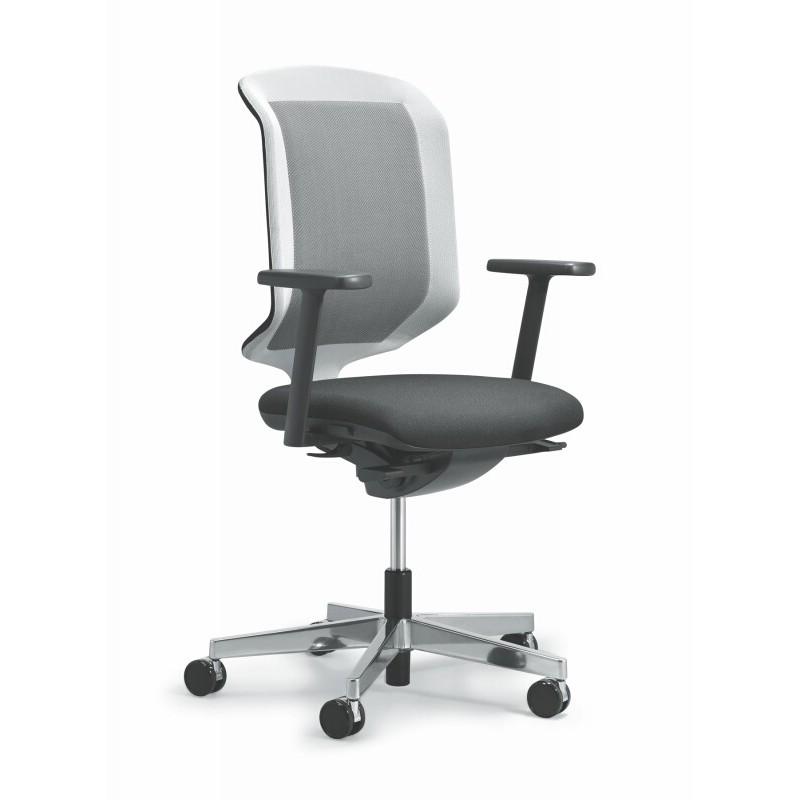 Fauteuil de bureau 434 giroflex lacour mobilier devis fauteuils de travail - Fauteuil de bureau habitat ...