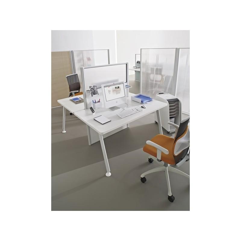 Cloison de s paration modulable kprim clen lacour mobilier devis cloisons modulables ecrans for Cloison de separation