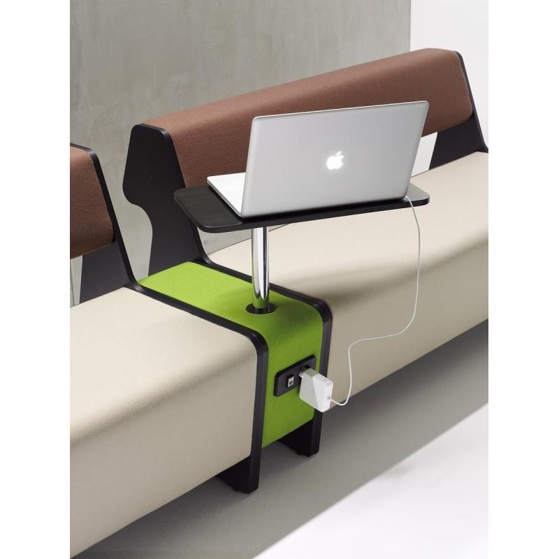 chauffeuses canap s modulables magnes ii mobilier de bureau. Black Bedroom Furniture Sets. Home Design Ideas