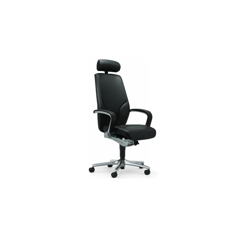 fauteuil direction 64 manager mobilier de bureau ForMobilier Bureau 64