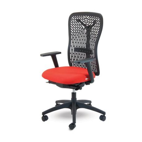fauteuil de travail ergonomqie Flexa