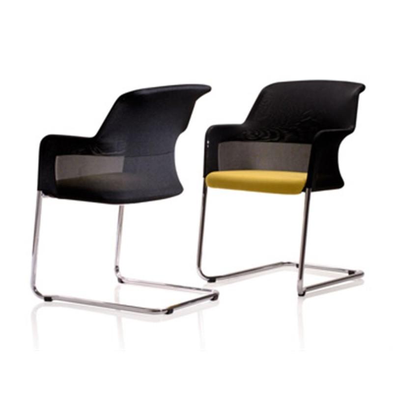 fauteuil visiteur 434 dos maille mobilier de bureau. Black Bedroom Furniture Sets. Home Design Ideas