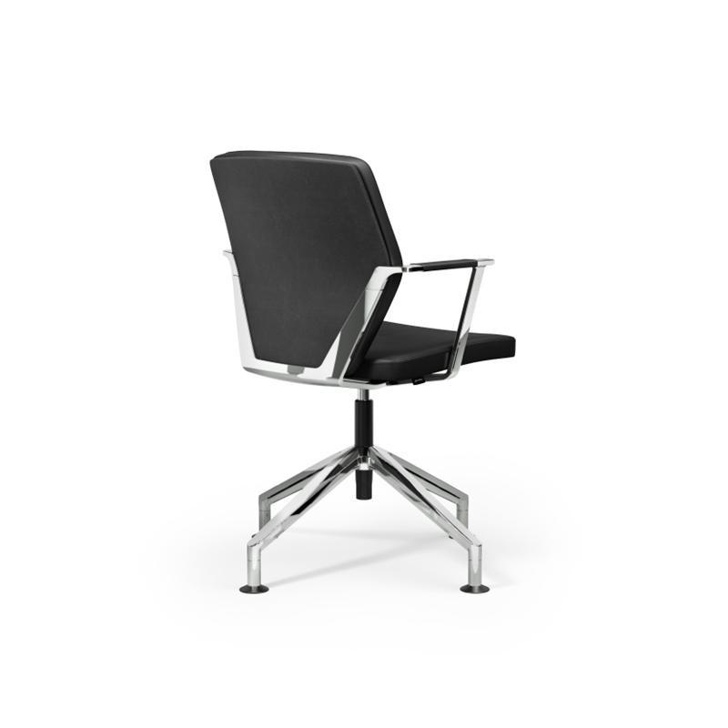 fauteuil visiteur 656 mobilier de bureau. Black Bedroom Furniture Sets. Home Design Ideas