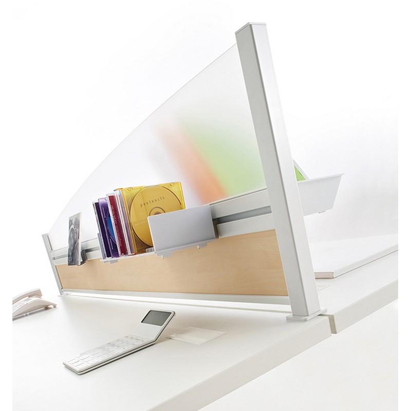 ecran de s paration mixte kl mobilier de bureau. Black Bedroom Furniture Sets. Home Design Ideas