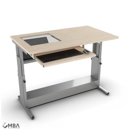Table Formation informatique DATA SV