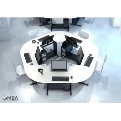 Table Formation informatique DATA SEMI ENCASTRE