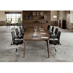 Table de reunion BLADE X