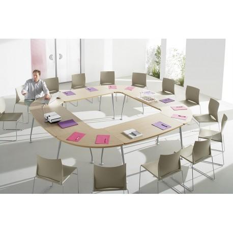 Table de reunion OVACIO