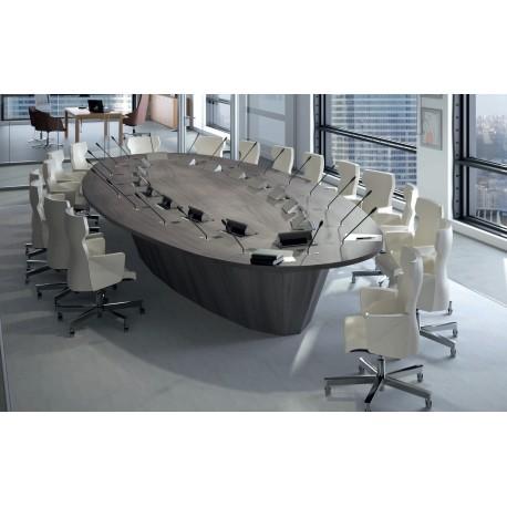 Table de conference COQUE