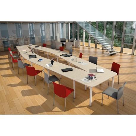 Table de reunion EASY FIT