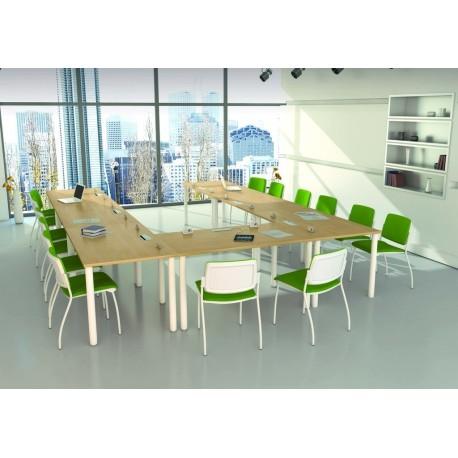 Table de reunion CONFORT