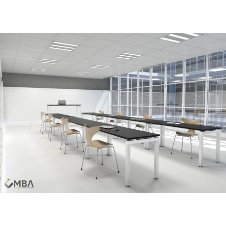 Table de reunion CLEA