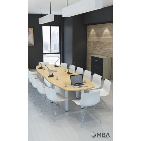 Table de reunion ELGA