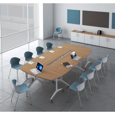 Table plateau rabattable TR03