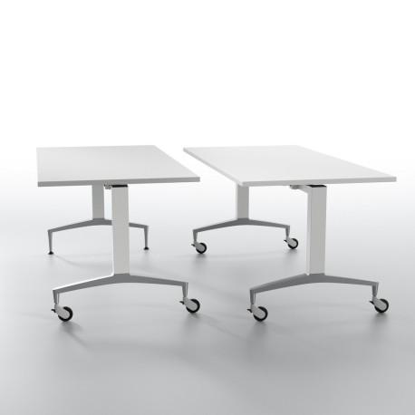 Table plateau rabattable ULISSES