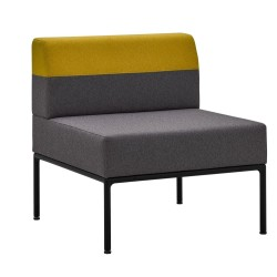 fauteuil canapé MODULAR