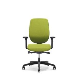 fauteuil 353 capitoné