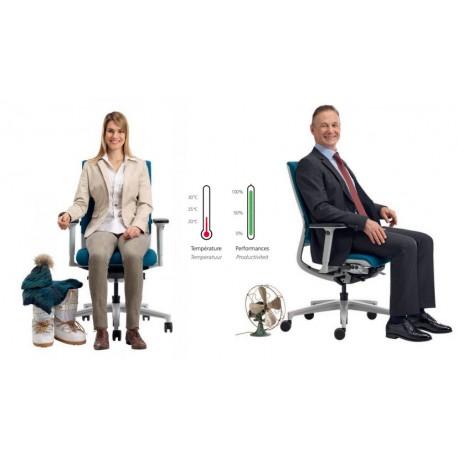 fauteuil ergonomique bureau