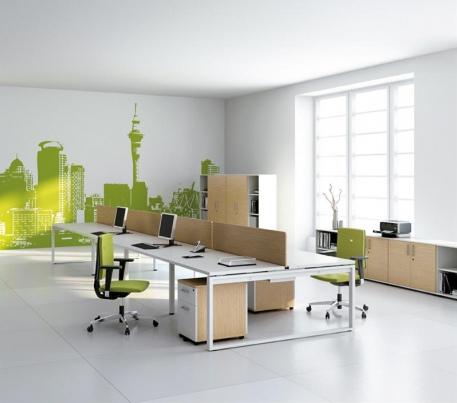 Bureau open space ADAPTA2
